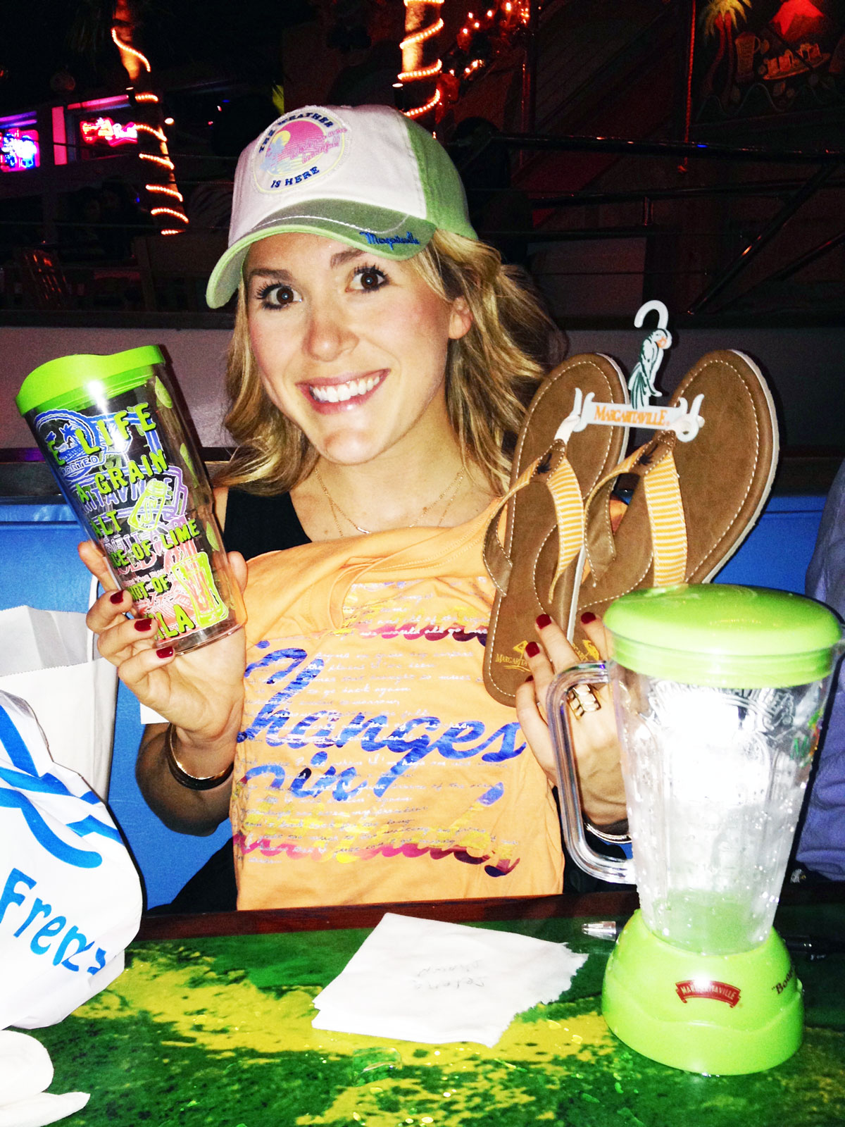 Margaritaville Review | Hugs 'n Kitchen