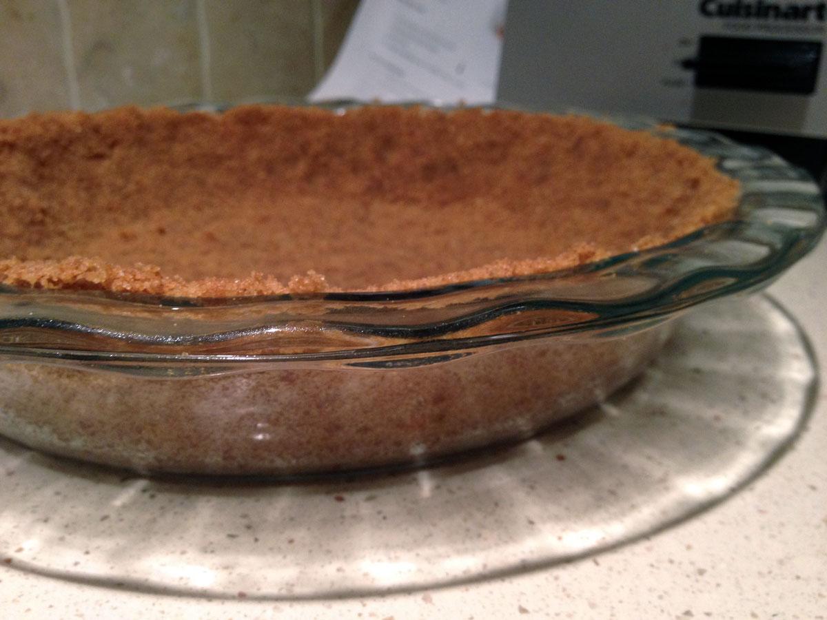 Salted Caramel Cheesecake | Hugs 'n Kitchen