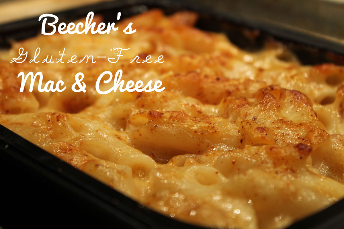 Beecher's Mac & Cheese | Hugs 'n Kitchen