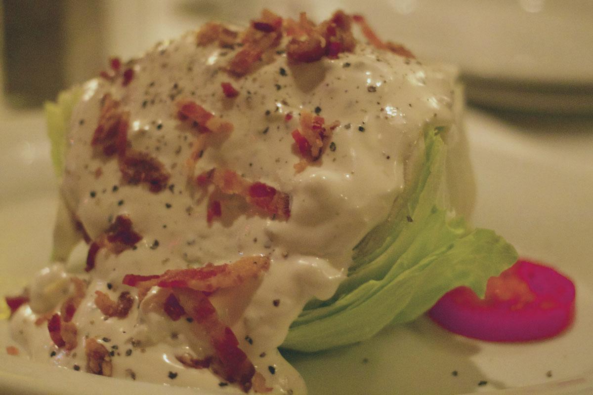 Christner's Prime Steak & Lobster Review | Hugs 'n Kitchen