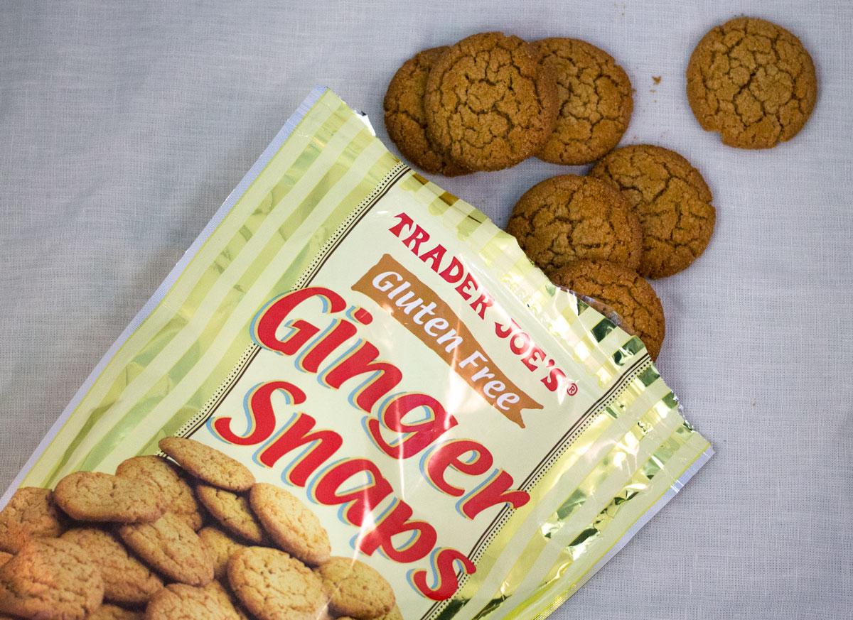 Cookie Butter | Hugs 'n Kitchen
