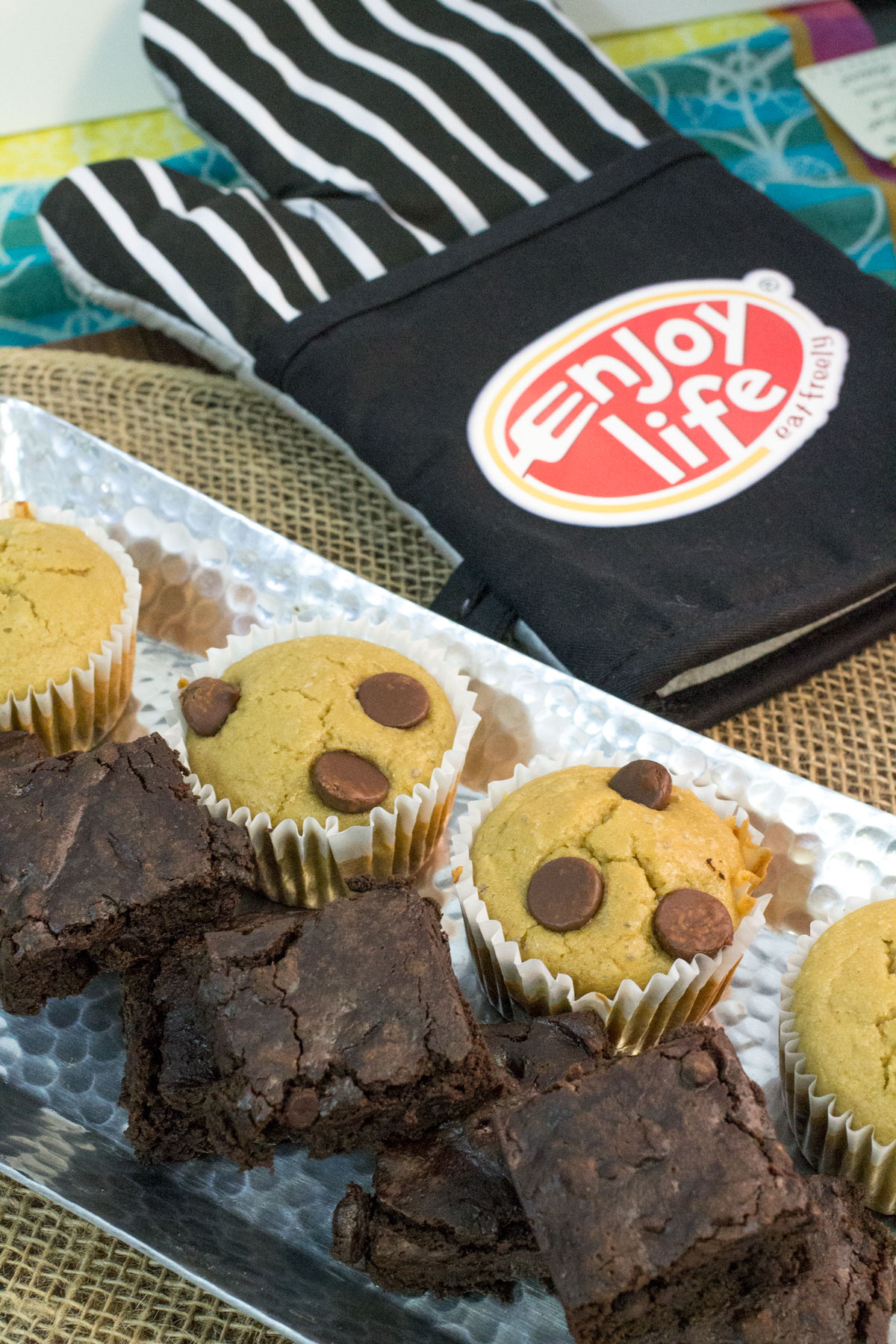 GF Review: Enjoy Life Foods | Hugs 'n Kitchen